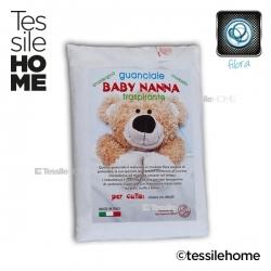 Guanciale BABY Nanna Traspirante